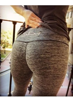 Leggings 3/4 gym Skiny