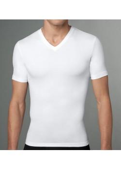 Camiseta moldeadora hombre...