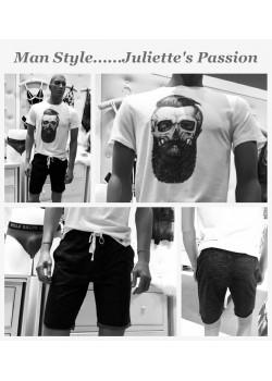Pantalón corto Skiny