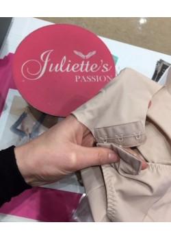 Body Juliette con la espalda escotada