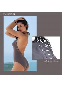 Bañador Ajourage couture Lise Charmel