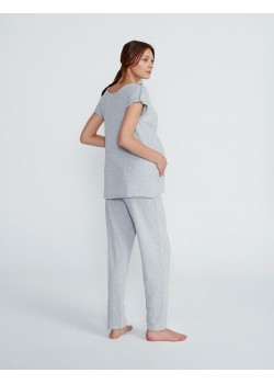 Pijama maternal Love Promise