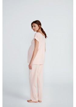 Pijama maternal Mum+Dad