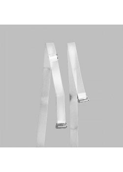 Tirantes silicona