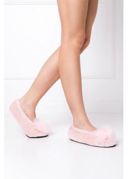 Zapatillas Slippers rosa