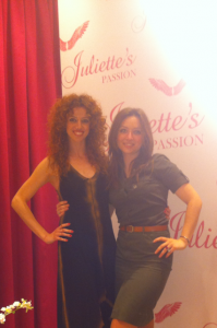 Entrevista a LORENA DE ORTE……Bailarina y artista.