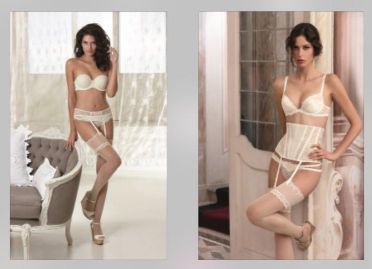 ¿Dónde comprar lencería de novia en Zaragoza?