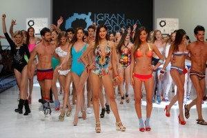 Pasarela Swimwear Fashion Week - Gran Canaria Moda Cálida